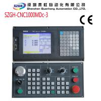 Wholesale ARM core DSP FPGA CNC Router Controller 3 axis for CNC engraving / Boring machine from china suppliers