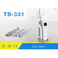 Wholesale 10600nm Medical Co2 Fractional Laser Machine , Salon Vaginal Tightening Machine from china suppliers
