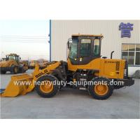 Wholesale High End SDLG Wheel Loader LG918 Yuchai Engine 1800Kg Rated Load from china suppliers