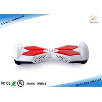 Wholesale Smart Self Balance Scooter Hoverboard 6.5 Inch Transformer Model from china suppliers