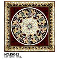 Wholesale 4pcs 600x600cm carpet series tiles from china suppliers