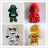 Wholesale Fashion Star Wars 8 Disney Cartoon Stuffed Plush Dolls 20cm / 30cm from china suppliers