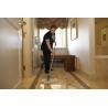 Buy cheap white travertine floor tile from wholesalers