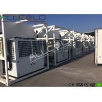 Wholesale Fruits Precooling Equipment Forced Air Cooler Energy Saving SGS CE Certification from china suppliers