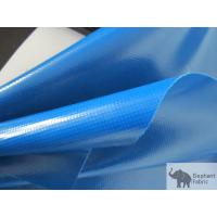 Wholesale Strong Strength Roll Up Truck Covers 0.60mm PP Fabric RoHS Certificate from china suppliers