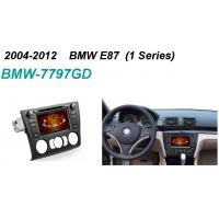 Wholesale BMW-7797GD Android 4.0 /3G / WiFi BMW DVD Players with NAVIGATION  Built-in Microphone from china suppliers
