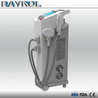 Quality Perfect Result 808 IPL Laser Machine for Fast Laser Hair Removal for sale