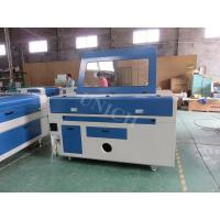 Quality Co2 Laser cut fabric machine / laser engraver machine for glass cups for sale