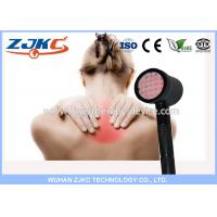 Wholesale portable LLLT device care Wound  and cold laser treatment machine for neck pain / knee joint pain relief at home from china suppliers
