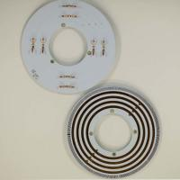 Wholesale Small Torque Saving Space Pancake Slip Ring With PCB , 0~300rpm from china suppliers