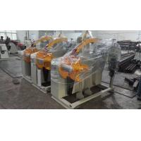 Quality Stainless Steel Coil Feeding Line Coil Combines Material Uncoiler With Leveler for sale