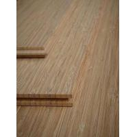 Quality Carbonized Vertical Solid Bamboo Flooring (JW01-0102) for sale