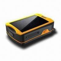 Wholesale Solar Portable GPS Trackers, Suitable for Students, Old Persons from china suppliers