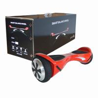 Wholesale 2 Wheels Self Balancing Scooter Hover Board With Bluetooth Music Colorful LED Light from china suppliers