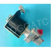 "Wholesale 1/8"" Remote Solenoid Pilot Valve , Air Solenoid Diaphragm Pulse Valves 3 - 8 Bar Woking Pressure from china suppliers"