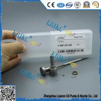 Wholesale Bosch Common Rail nozzle DLLA151P1656 fitting Kits F00RJ03285 diesel injector 0445120081 repair kits  F00R J03 285 from china suppliers