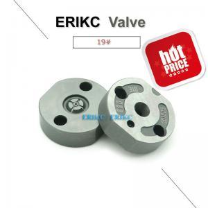Wholesale ERIKC Isuzu 6HK1 denso 095000-5471 nozzle orificeplate 095000-5470 095000 5473 oil pump control valve plate 095000547# from china suppliers