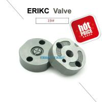 Wholesale ERIKC Liseron automatic diagnostic diesel orifice 095000-5341 denso valve plate 0950005341 fuel injector shut off valve from china suppliers