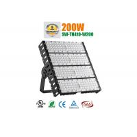 Wholesale 1 - 10v or PWM dimmable 200 watt led flood light 90 degree beam angle  from china suppliers