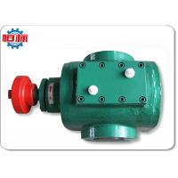 Wholesale Low Noise Asphalt Stainless Steel Gear Pump Food Pharmaceutical Grade from china suppliers