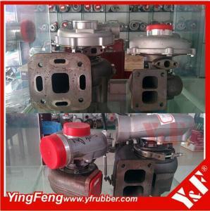 Wholesale Komatsu Excavator Turbocharger for PC210-8 PC100-7 PC300 PC60-8 PC400 PC75 Excavator Spares from china suppliers