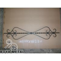 Wholesale Ornamental Forged Iron from china suppliers