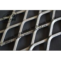 Wholesale Protection Expanded Metal Mesh fence from china suppliers