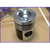 Wholesale Diesel Car Engine Piston Head Shapes 0379800 / A350490 For Volvo TD71 from china suppliers
