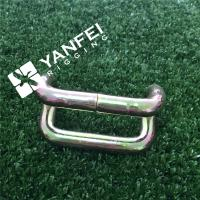 "Wholesale 2""x4000lbs Claw Hook from china suppliers"