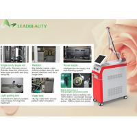 Wholesale Tattoo Removal Machine / nd yag laser skin machine birth mark Removal from china suppliers