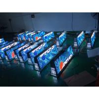 Wholesale 5 mm Pixel Pitch Taxi LED Display 2 Years Warranty Full Color LED Taxi Sign from china suppliers