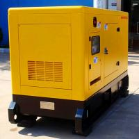 Wholesale Soundproof type diesel generators from china suppliers