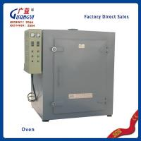 Forced Convection Drying Oven Of Item 102254591