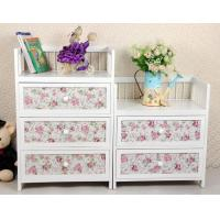Quality 2015 Fashion Home Display Storage Cabinet Wooden Furniture TV Cabinet for sale