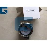 Wholesale JCB Backhoe Loader Spare Parts 3CX 4CX 70450099 Water Temp Gauge 704/50099 from china suppliers