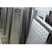 Quality Perf-O Steel Grating for sale