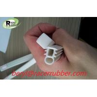 Wholesale Sealing Tight Silicone Rubber Extruded Strip from china suppliers