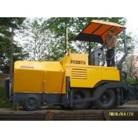 Wholesale Wheel Asphalt Paver from china suppliers
