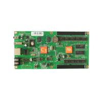 Buy cheap Huidu Asychronous Led Display Controller Card Full Color Common Card HD - C3 from wholesalers