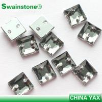 Wholesale china new style shiny sew on rhinestone for evening dress from china suppliers