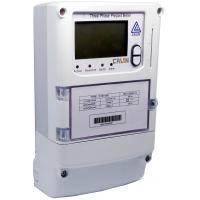 Wholesale Polyphase Wireless Electric Meters Remote Control Electricity Power Meter from china suppliers