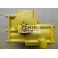 Wholesale CE/ROHS Shantui Bulldozer Parts SD22 Servo Valve 702-12-14000 from china suppliers