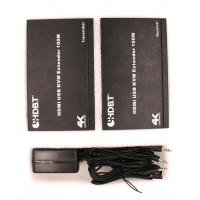 Wholesale HD 1080P HDMI USB Extender Over Single UTP Cable with Dual IR Control Support from china suppliers