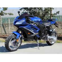 Wholesale Mountain Road High Powered Motorcycles 200cc With 5 Speed International Gear from china suppliers