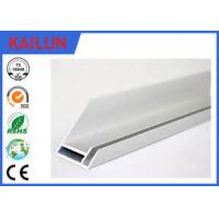 Wholesale Clear Anodized Aluminum Frame For Solar Mounting System 250 Watts PV Module from china suppliers