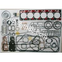 Wholesale Heat / Oil Resistance Engine Gasket Kit , Overhaul Gasket Set For Car Parts 3931019 from china suppliers
