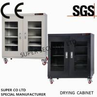 Wholesale Biochemistry Nitrogen Gas Dry Storage Cabinet box Anti-ESD Drying proof from china suppliers
