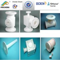 Wholesale Teflon parts, PTFE parts , OEM PTFE parts from china suppliers