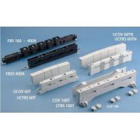 Wholesale SMC series Bus bar Insulator Busbar insulator Busbar Supports EL800 or resin material from china suppliers