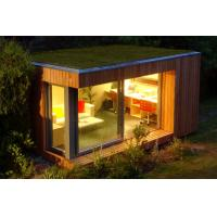 Wholesale Soundproof Prefab Garden Studio  from china suppliers